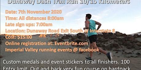 Dunaway Dash Trail Run tickets