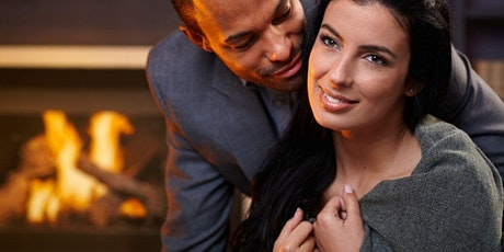 Online Speed Dating Party - NYC Singles - Ages  34-49 tickets