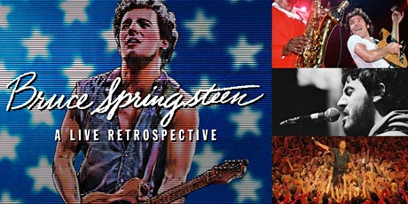 'The Life & Legacy of Bruce Springsteen: A Live Retrospective' Webinar tickets