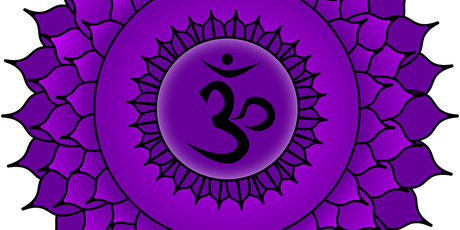 Exploring the Crown Chakra tickets