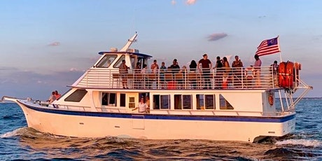 Annapolis Happy Hour Cruise tickets