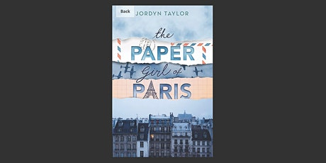 Virtual Author Event: A Conversation with Jordyn Taylor tickets