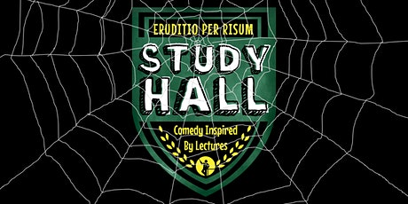 Study Hall: Halloween Special! tickets