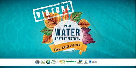 Virtual Water Harvest Festival tickets