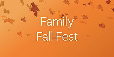 Kefi's Family Fall Fest tickets
