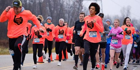 3rd Annual Brookfield Turkey Trot tickets