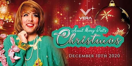 Aunt Mary Pat's Christmas Show! tickets