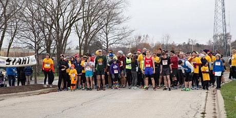 56th Annual Mount Prospect Turkey Trot tickets