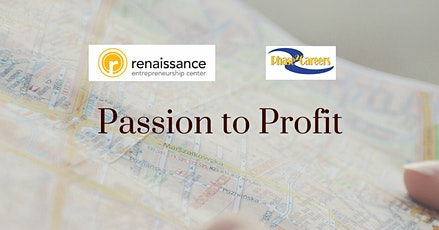 Annual Passion to Profit tickets