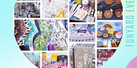 CRAFTY CRAFT FAIR | WICKHAM, HAMPSHIRE tickets