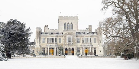 Festive Afternoon Tea at Ashridge House tickets