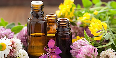 Essential Oils: Natural Health Solutions Class at Urban Remedy tickets