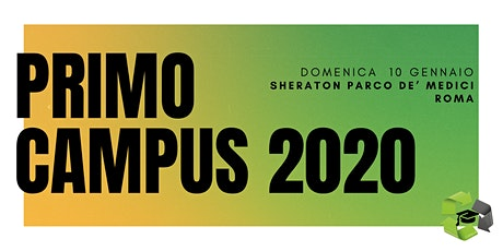 Primo Campus 2021 tickets