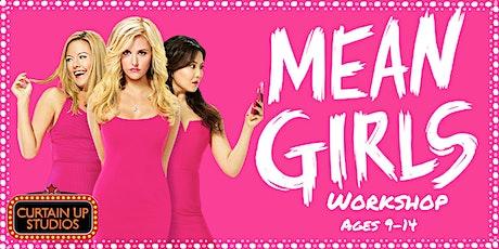 Mean Girls Workshop in Glen Rock tickets