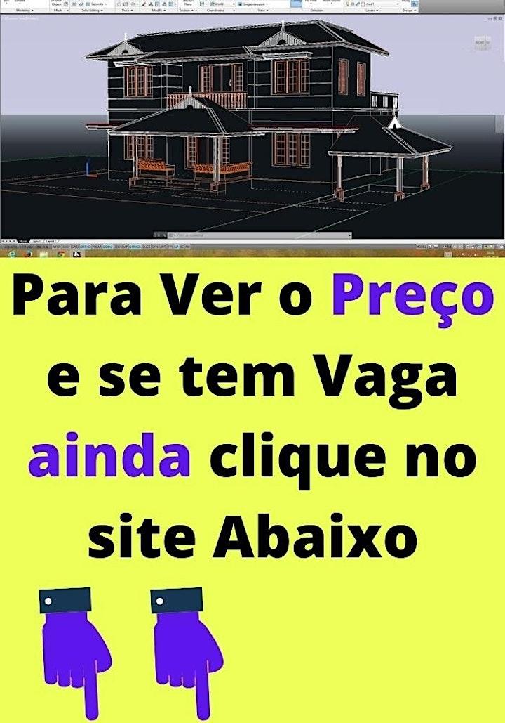 Imagem do evento Curso de AutoCad em Ribeirão Preto