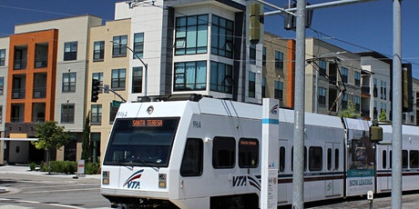 Berryessa Transit Center Transit Oriented Development Community Meeting tickets