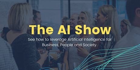 The AI Show - October tickets