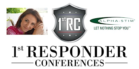 Substance Use Disorder and First Responders  #1RC tickets
