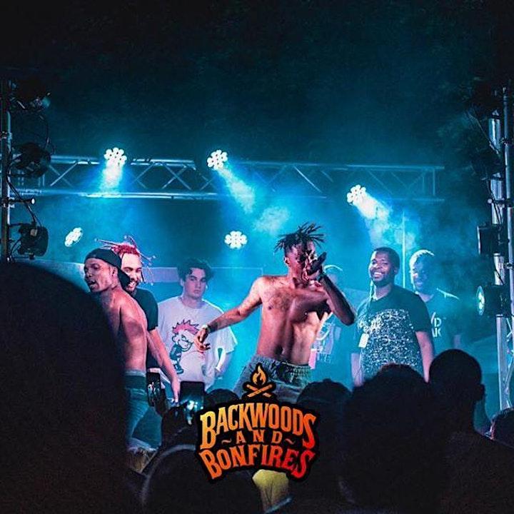 Backwoods & Bonfires Festival 2021 image