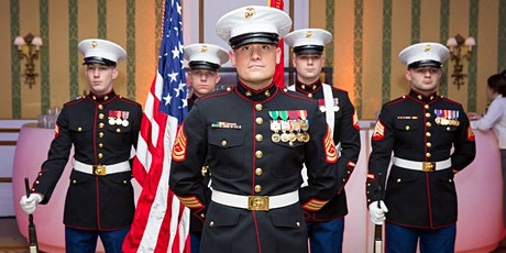 USMC Retirement Ceremony for Gunnery Sergeant Nathan Cleary tickets