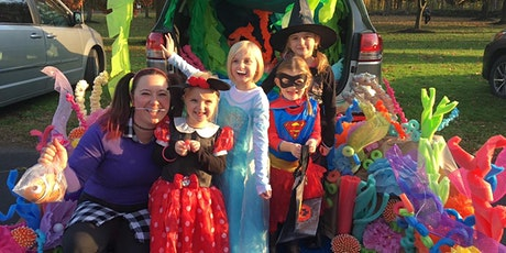 CPPG 3rd Annual Trunk or Treat tickets