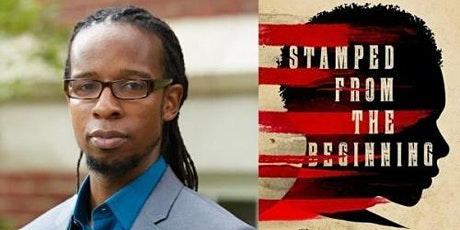 """Stamped from the Beginning"" Book Discussion Part 2 tickets"