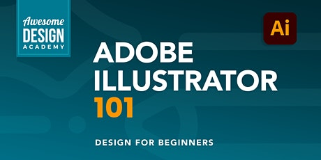 Adobe Illustrator 101 Series tickets