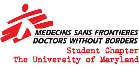 UMD Doctors Without Borders Virtual 5k tickets