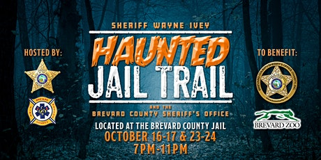 2020 Haunted Jail Trail tickets