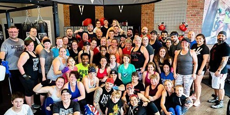 GO PINK Workout at TITLE Boxing Kalamazoo tickets