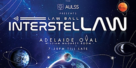AULSS Law Ball 2020 tickets