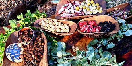 Australian Native Foods Workshop at Sophie's Patch tickets