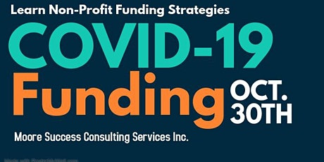 Effective Funding Strategies for  Non-profits tickets