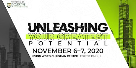 2020 VIRTUAL BUSINESS & LEADERSHIP CONFERENCE tickets