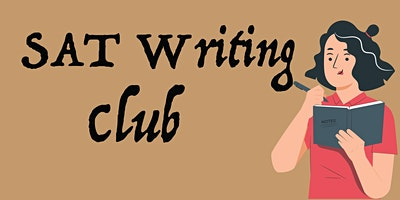 Activity: SAT Writing Club
