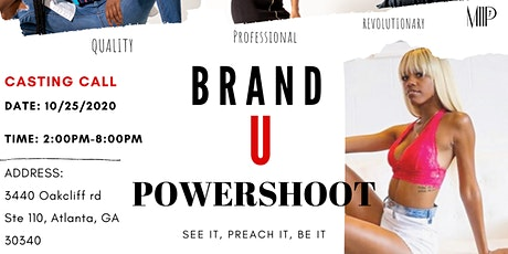 SPRING URBAN FEST PRESENTS : BRAND U POWERSHOOT & INDUSTRY MIXER tickets