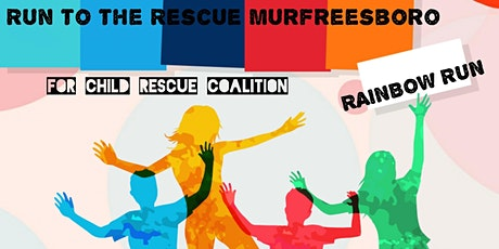 Run to the Rescue Murfreesboro tickets