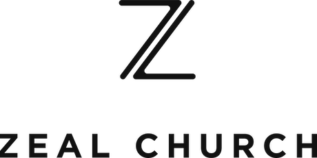 Zeal Church tickets
