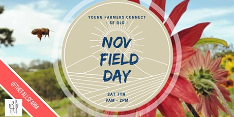Young Farmers Connect SEQLD Field Day tickets