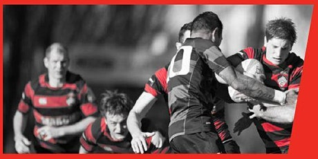 Axemen's Christmas Function with the NZ Spinal Trust tickets