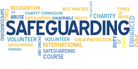 Online verifable, accredited Safeguarding Training -Level 2 tickets