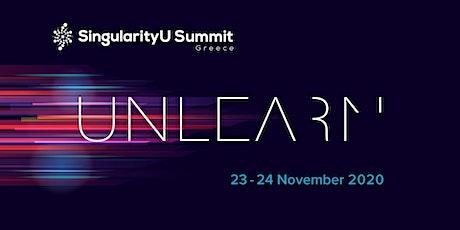 SingularityU Summit Greece 2020 tickets