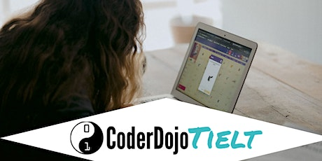 CoderDojo Tielt - 07/11/2020 tickets