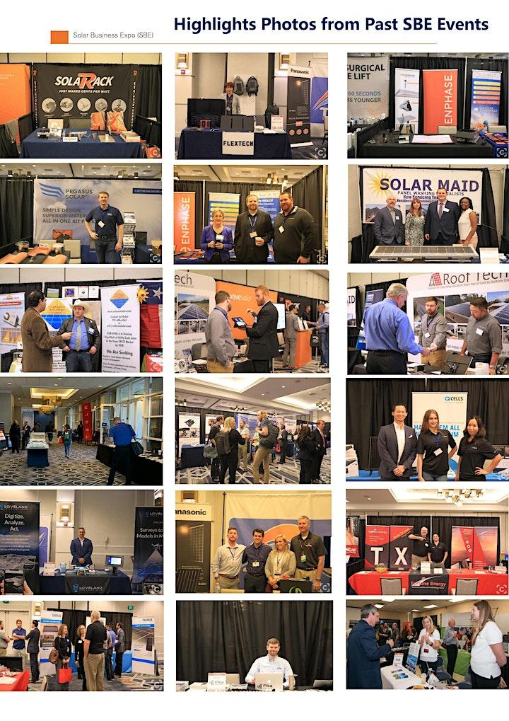 International Solar Business Expo 2021: Canada image