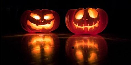 Halloween Pumpkin Hunt tickets