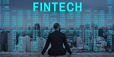 Develop a Successful FinTech Startup Business Hackathon Webinar tickets