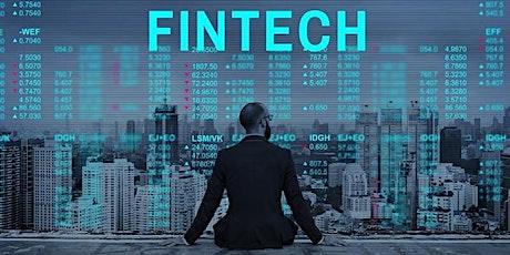 Develop a Successful FinTech Startup Business Hackathon Webinar billets