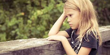 Understanding and Supporting a child with anxieties tickets