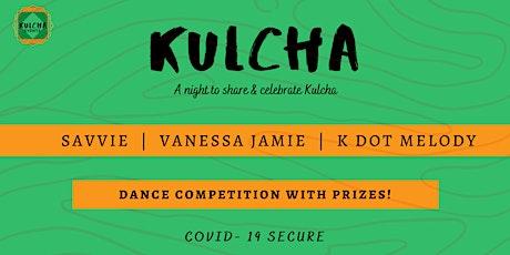 Kulcha's Launch Event tickets