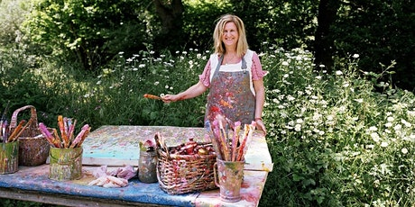 Getting to know Yvonne Coomber tickets